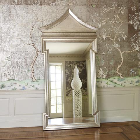 Global Views - Fincastle Hall Mirror - 4.20024
