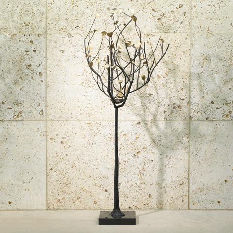 Global Views - Tree Sculpture - 8.80831