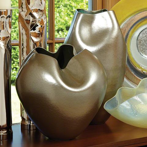 Global Views - Plait Vase - 1.10031
