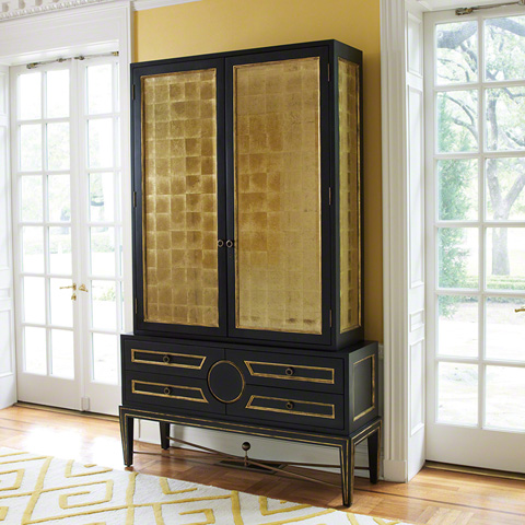 Global Views - Collector's Cabinet - 2446