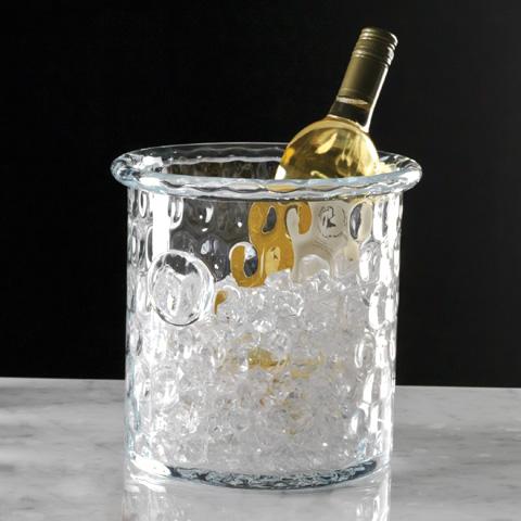 Global Views - Honeycomb Ice Bucket - 6.60227