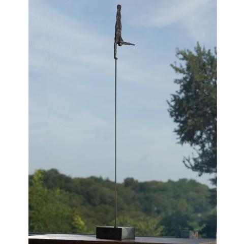 Global Views - Acrobat on One Arm - 8.80852