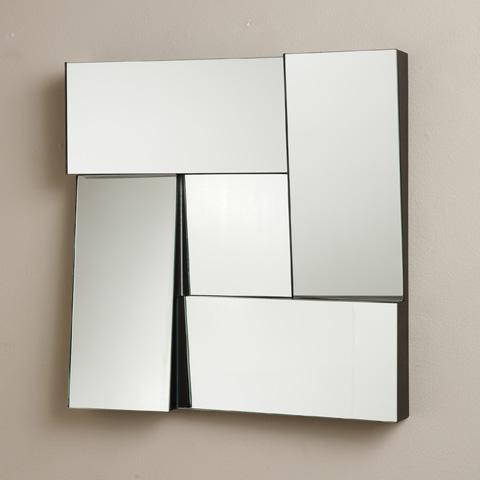 Global Views - New Angle Mirror - 8.81090