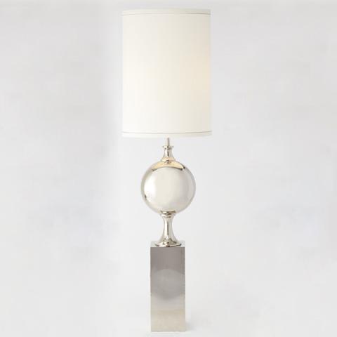 Global Views - Big Pill Lamp - 9.91101