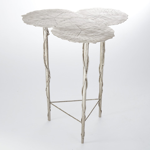 Global Views - Trois Lily Pad Table - 9.91700