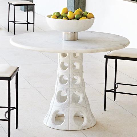 Global Views - Taper Circle Dining Table - 9.92389
