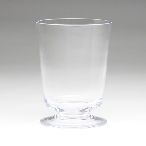 Global Views - Clear View Vase - BB-6.60000