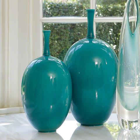 Global Views - Ovoid Vase - 1.10076