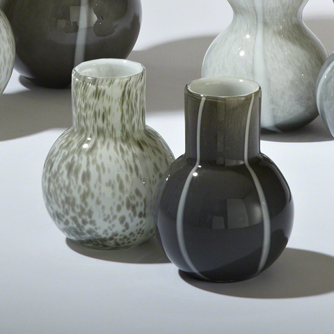 Global Views - One Bubble Vase - 8.81698