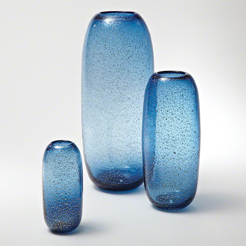 Global Views - Stardust Vase - 8.81971