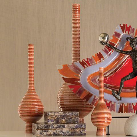 Global Views - Japan Vase - 1.10297