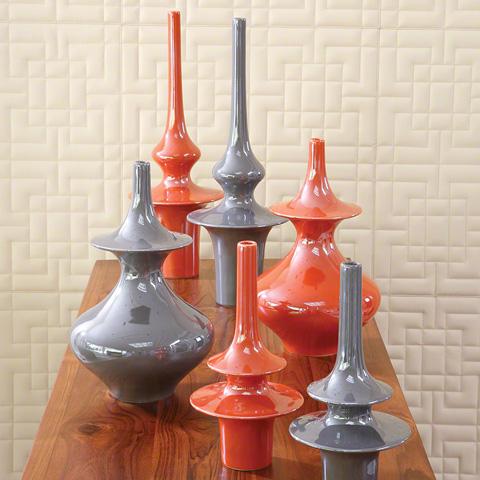 Global Views - Minaret Vase - 1934