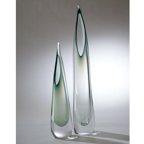 Global Views - Stalagmite Vase - 6.60203
