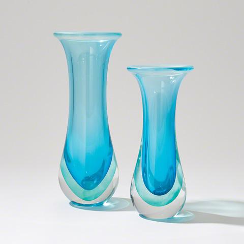 Global Views - Flair Vase - 6.60335
