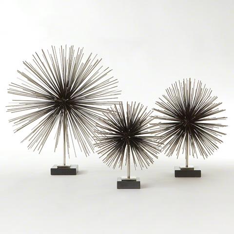 Global Views - Boom Tabletop Sculpture - 8.81930