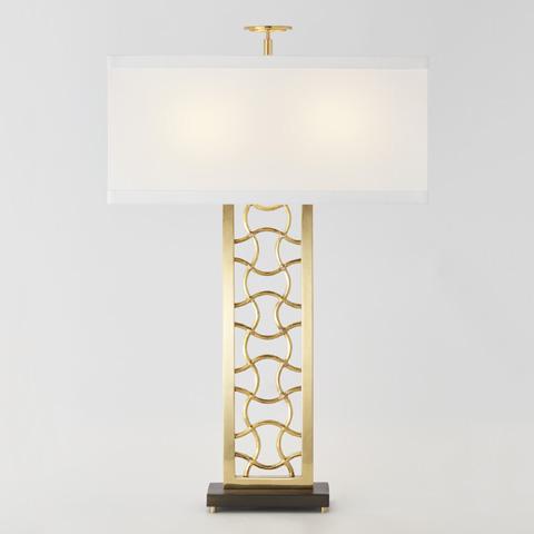 Global Views - Axe Lamp - 9.92509