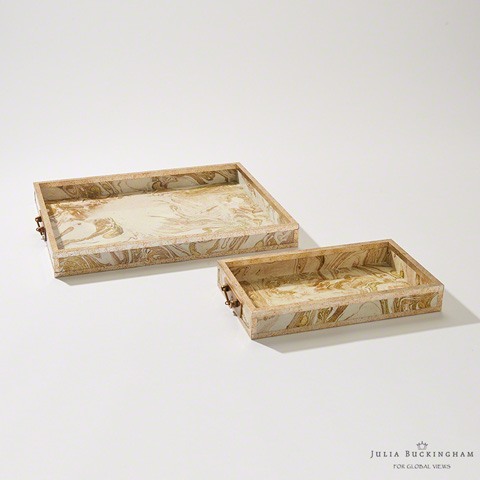 Global Views - Treasure Tray - JB8.80006