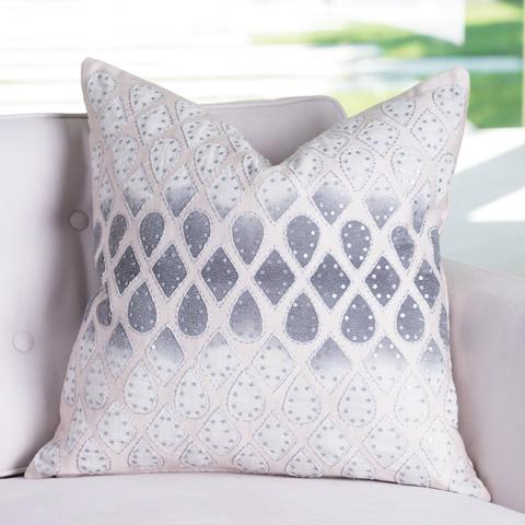 Global Views - Gem Lace Pillow - JB9.90041