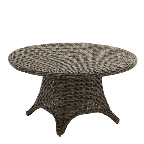 Gloster - Havana Round Dining Table - 2632