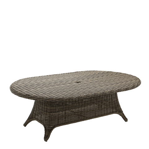 Gloster - Havana Dining Table - 2642