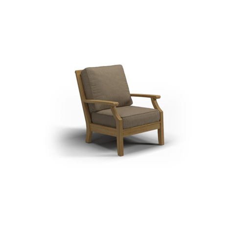 Gloster - Cape Deep Seating Armchair - 3110
