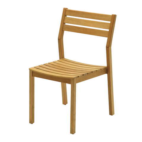Gloster - Rye Dining Chair - 469