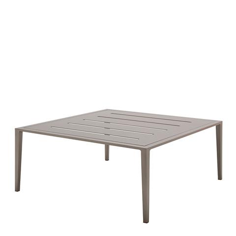 Gloster - Vista Square Coffee Table - 6771