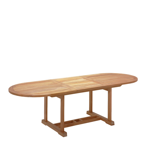 Gloster - Bristol Small Oval Table - 688