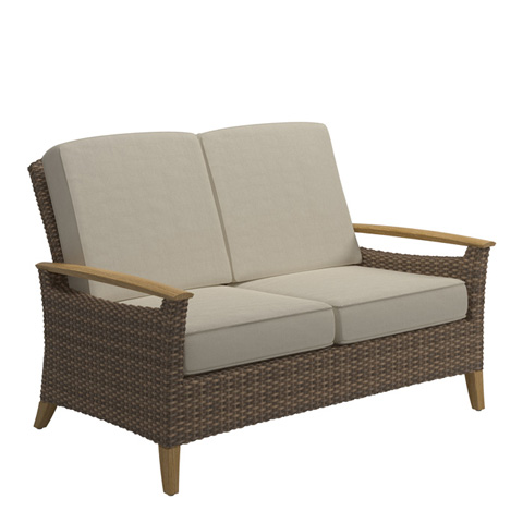 Gloster - Pepper Marsh 2 Seater Sofa - 8511