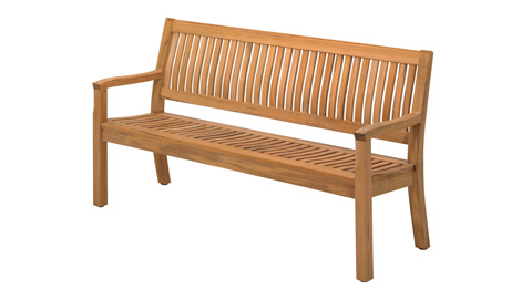 Gloster - Kingston Bench - 964