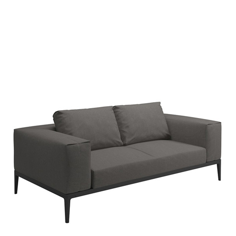 Gloster - Grid Sofa - 7102