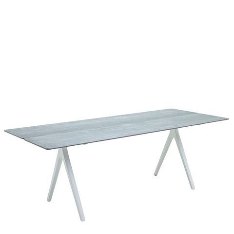 Gloster - Split Medium Dining Table - 8141