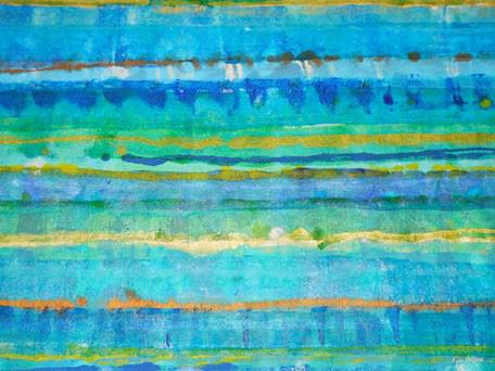 Greenbox Art - Color Chills Art - NB3921