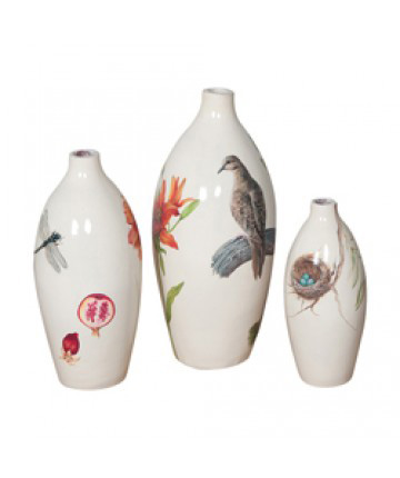 Guildmaster - Terra Cotta Vases - 203010S