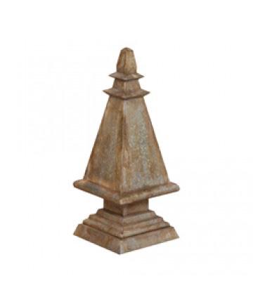 Guildmaster - Reclaimed Tin Obelisk - 253511