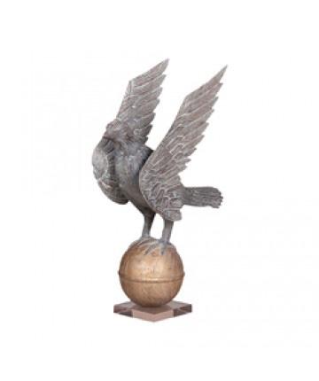 Guildmaster - Carved Bird On Pediment - 253527