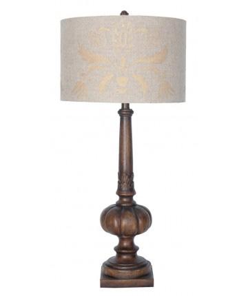 Guildmaster - Castille Lamp - 353504