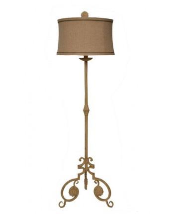 Guildmaster - Rosette Crossroads Lamp - 354021-CR