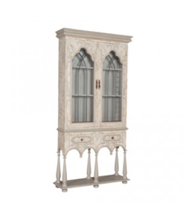 Guildmaster - French Display Cabinet - 603501