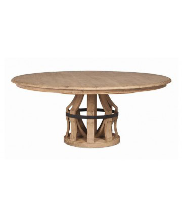 Guildmaster - Island Cottage Dining Table - 611701