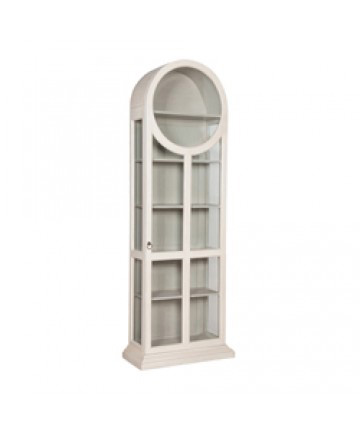 Guildmaster - Round Top Display Cabinet - 624002
