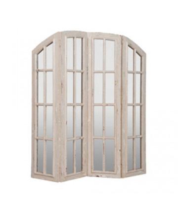 Guildmaster - Windowpane Room Divider - 624005