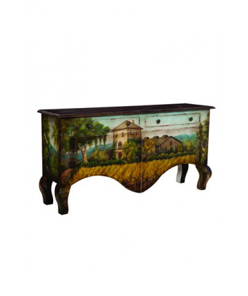 Guildmaster - French Dresser - 642526