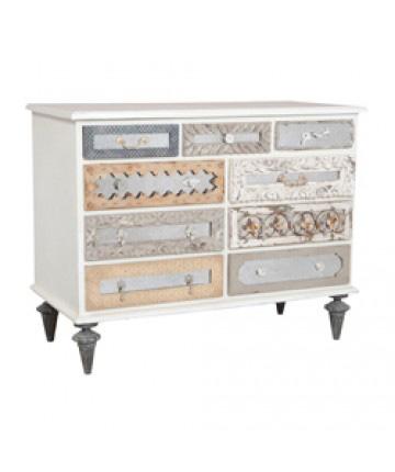 Guildmaster - Mirror Mosaic Dresser - 643525