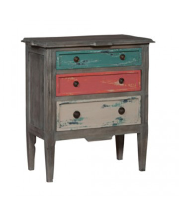 Guildmaster - Chester House Side Chest - 644548
