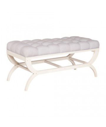 Guildmaster - Manse Upholstered Bench - 653503