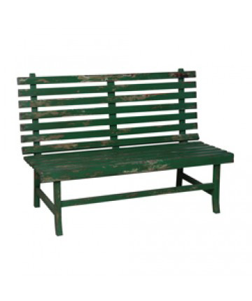 Guildmaster - Watefront Driftwood Bench - 654523