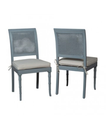 Guildmaster - Pair of Savona Side Chair - 694517P
