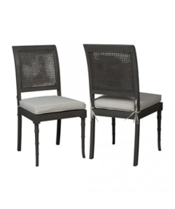 Guildmaster - Pair of Savona Side Chair - 694529P