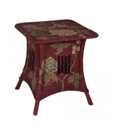 Guildmaster - Marden Cottage Rattan Side Table - 712050